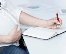Consejos para hacer un diario de embarazo