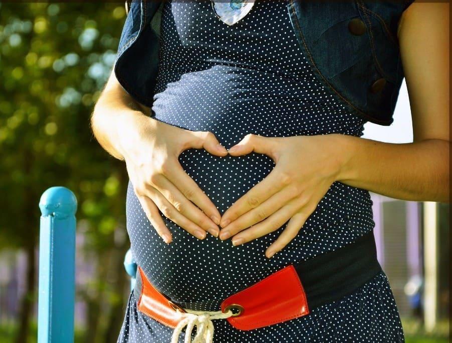 Influencia del estrés en el embarazo