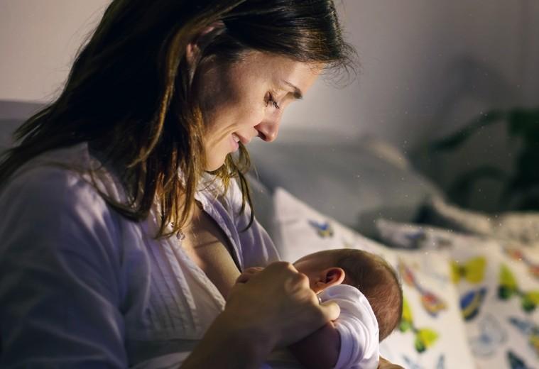 Preguntas frecuentes sobre la lactancia materna