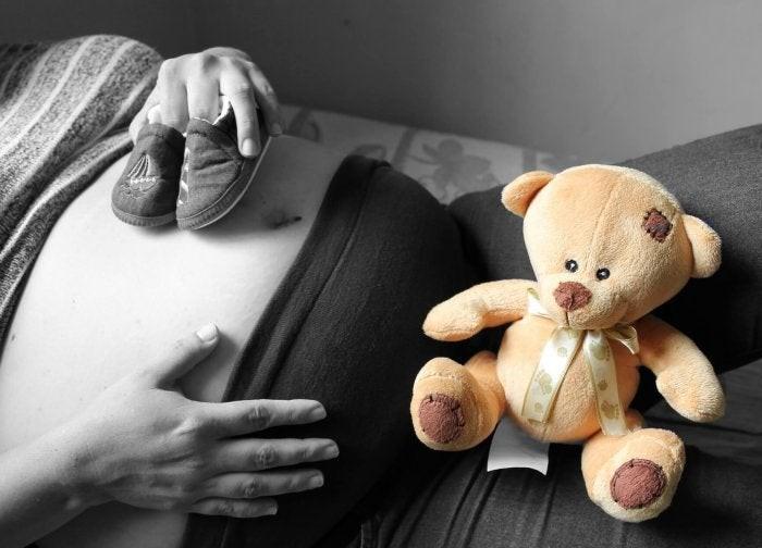 Atención en la primera etapa del embarazo