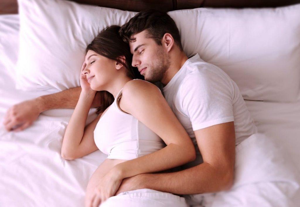 ¿Por qué son importantes las buenas posturas para dormir?
