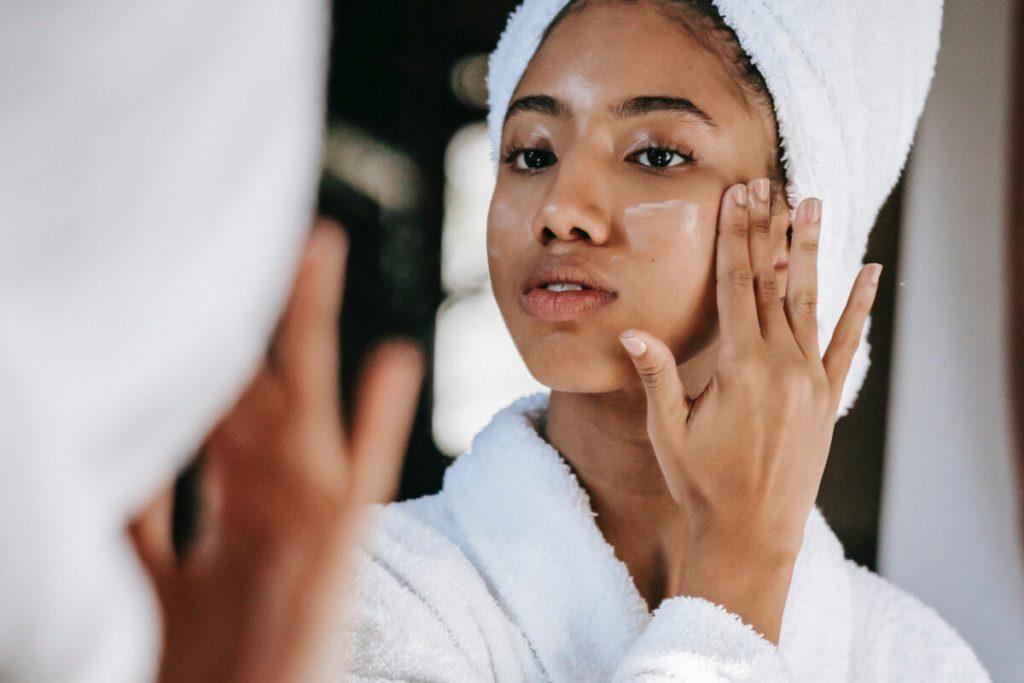 Consejos para cuidarse la piel durante el embarazo