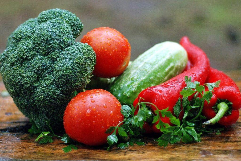 ¿Qué alimentos consumir durante el embarazo?